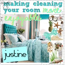 """""""making cleaning your room MORE ENJOYABLE ♥"""" by the-amazing-tip-chickas ❤ liked on Polyvore"""