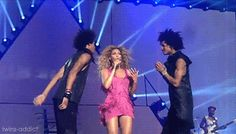 THEY DANCE FOR BEYONCÉ.   Why You Need To Be Obsessed With Les Twins Right This Second