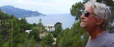 THIRD TIME LUCKY: Micheal Douglas puts his #Mallorca estate on the market again #Celebrity #Mallorca