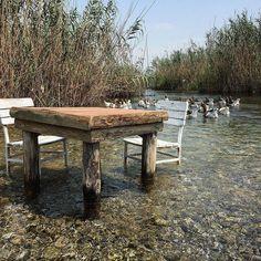 Azmak Nehri, Akyaka, Muğla