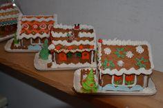 casette natalizie pan di zenzero