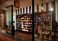 Melbourne Central Little Library - Literary Gem in CBD.  'The Little Library operates through a borrowing system of honesty where consumers can share their pre loved books, borrow from the Little Library and in turn donate so others can enjoy.' - The World Loves Melbourne.
