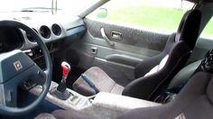 http://www.strictlyforeign.biz/default.asp Datsun 280zx CRX Seat Swap