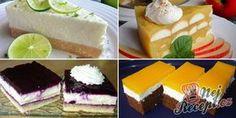 Sbírka 17 nejlepších osvěžujících dezertů, které doporučujeme připravit v letním období