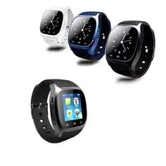 SmartFit Time Machine Smart Watch The Smart Choice Wrist Watch For Everyone - Watches