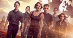 Instead of wrapping up with a television movie, the Divergent series will reportedly conclude with a TV series titled Ascendant on Starz.
