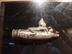 Pieza de Cerámica de la Cultura Mochica muy singular | Despierta al futuro