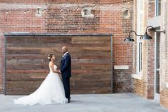 Sophisticated Styled Shoot at The Cloth Mill - Southern Bride & Groom