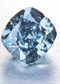 Petra blue diamond - South Africa Diamant Bleu, Bijoux, Pierres, Bibelot,  Bijoux 04a78b214bcb