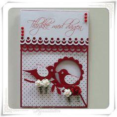 Lunasdatters Scrapbooking: Bryllups - forlovelses - bryllupsdag kort ..