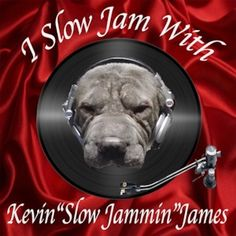 Please support Kevin Slow Jammin James Slow Jam Podcast Saturday 8/8/15