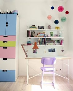 eiermann schreibtisch f r kinder kids pinterest. Black Bedroom Furniture Sets. Home Design Ideas
