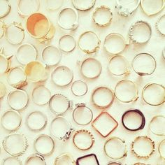 Ring in the holiday season with new accessories #Rings #Accessories #MustHave