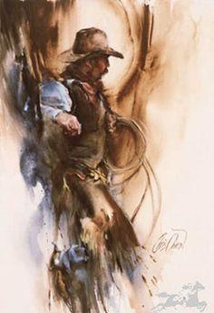 Chris Owen art