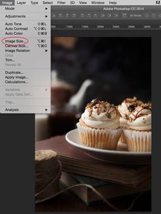 Photoshop Tutorial Sharpen Before You Share 02