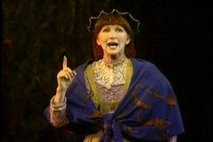 The Baker's Wife, Joanna Gleason, Into the Woods