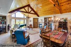 From downtown Coeur d'Alene, it's less than 10 minutes to cougar country - Cougar Gulch, that is, where you'll share five acres of country real estate with four-legged creatures no more fearsome than deer or elk (maybe an occasional moose) when you stay at this magnificent 2500 sq. Read reviews from real guests.