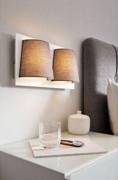Διακοσμήστε με στυλ και άποψη το χώρο σας, επιλέγοντας το φωτιστικό τοίχου-απλίκα 97625 Serravalle. Δημιουργήστε ιδανική ατμόσφαιρα στο χώρο σας. Παίξτε με το φως, επιλέξτε φωτιστικά που συνδυάζουν την πρακτικότητα με το design και κρατήστε των χώρο σας φωτεινό και με φιλόξενη διάθεση.