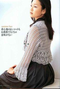 crochet sweater patterns | make handmade, crochet, craft