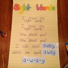 Sight Word Activities-Sparkling in Second Needing to spice up your sight word routine? Try these activities for teaching sight words! 10 sight word games for kindergarten and first grade! My favorite is the bowling! Pre K Sight Words, Preschool Sight Words, Sight Word Centers, Teaching Sight Words, First Grade Sight Words, Sight Word Practice, Sight Word Games, Sight Word Activities, Second Grade
