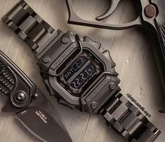 Dream Watches, Luxury Watches, Cool Watches, G Shock Watches Mens, Watches For Men, Military Tactical Watches, Gentleman Watch, Watches Photography, Indian Men Fashion