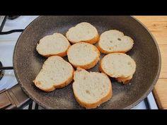 Najszybszy i najłatwiejszy przepis na śniadanie, którego nie zrobiłeś z kiełbasą # 197 - YouTube