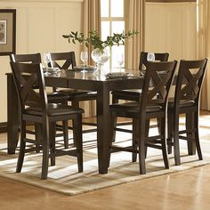 square dining tables frosted glass and storage spaces on pinterest attractive high dining sets