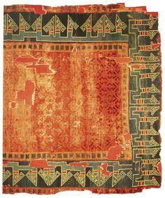 13. Yüzyıl  Ait olduğu yöre: Konya - Selçuk  Bulunduğu yer: Türk ve İslam Eserleri Müzesi İstanbul