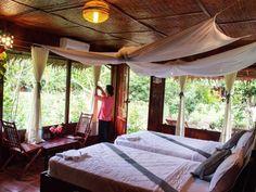 Mekong Eco Lodge Resort Cai Be (Tien Giang), Vietnam
