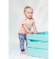 Heb je de nieuwe Quapi babykleding collectie al gevonden? #wehkamp #quapi #newborn #baby #meisje #broek #shirt #outfit #inspiratie