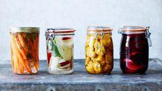 Alte Tradition: Gemüse in der eigenen Küche fermentieren. (Quelle: Tara Fisher)