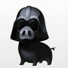 Darth Pig