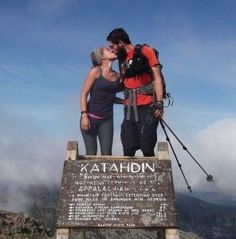 7 Things I Learned Hiking 2,185.9 Miles With My Boyfriend On The Appalachian Trail