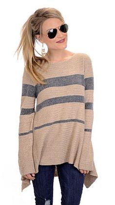 ShopBlueDoor.com: Best thermal sweater ever. $52