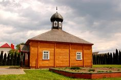 Mosque in Bohoniki by urloplany.pl, via Flickr #Poland