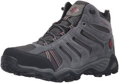 Columbia Men's North Plains II Waterproof Mid Hiking Boots ** This is an Amazon Affiliate link. Want additional info? Click on the image.