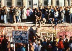 Havo: Als je in het Oostblok zou protesteren dan werd je mee genomen en nooit meer teruggezien worden maar de mensen deden het toch