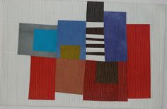 GJB Quilts: Juncture series