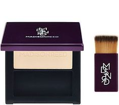 Madison Reed Root Touch Up Powder
