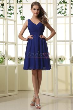 Vestido azul Cheap Homecoming Dresses 8811c94f55f5