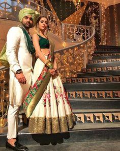Indian Gowns Dresses, Muslim Wedding Dresses, Indian Wedding Outfits, Bridal Outfits, Indian Outfits, Indian Weddings, Lehenga Choli Wedding, Indian Bridal Lehenga, Lengha Choli