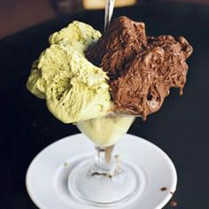 A Sicilian favorite, this rich dessert is creamy, cool, and wonderfully satisfying. We like to pair it with Pistachio Gelato.