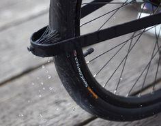 """The Bike Design Project, mettra en concurrence 5 villes, 5 équipes, 5 projets afin d'imaginer le vélo urbain de demain, """"The Ultimate Urban Utility Bike""""."""