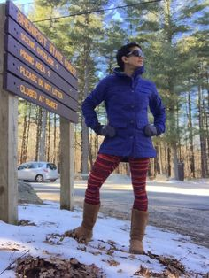The Kuhl Women's Winter Outerwear Guide has you covered from trail to town, mountain to market. Outerwear. Product review.