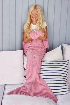 Buy Mermaid Blanket online today at Next: United States of America