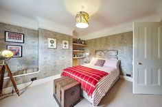 Horton & Co | Portfolio | Bed Room