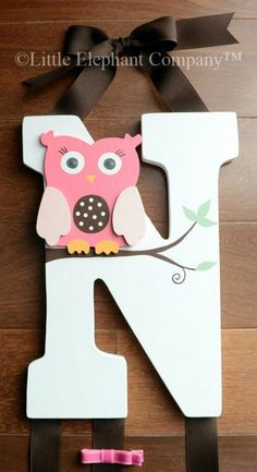 love these... would be so cute to spell out name