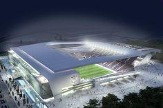 Arena Corinthians, 1º aniversário