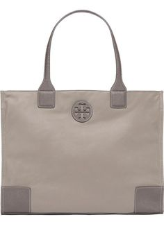 3785572e22d64 Tory Burch  Ella  Packable Nylon Tote available at  Nordstrom Nylon Tote