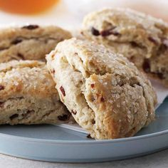 Scones from the Better Homes and Gardens Must-Have Recipes App